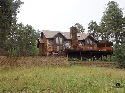 Deadwood Single Family Home For Sale: 11809 Whale