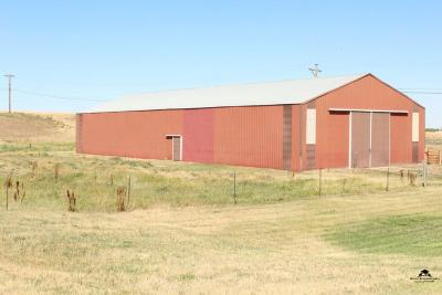 Belle Fourche Commercial For Sale: 19060 Us Highway 85