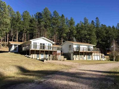 Keystone Single Family Home Sale Of Prop Contingency: 24110 Leaky Valley Road