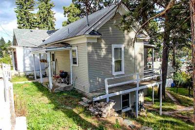 Multi Family Home For Sale: 729 Miners
