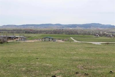Belle Fourche, Spearfish Residential Lots & Land For Sale: 3635 Old Belle