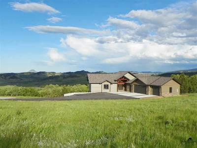 Spearfish SD Single Family Home Sold: $699,900