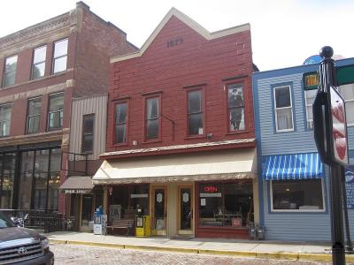 Deadwood, Lead Commercial Under Contract-Dont Show: 29 Lee
