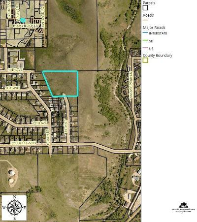 Belle Fourche, Spearfish Residential Lots & Land For Sale: 36th Street