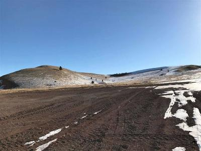 Belle Fourche, Spearfish Residential Lots & Land For Sale: Colorado Blvd.
