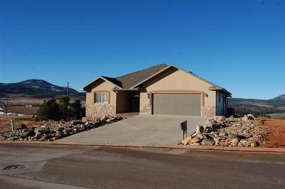 Spearfish SD Single Family Home Sold-Co-Op By Bor Member: $425,000