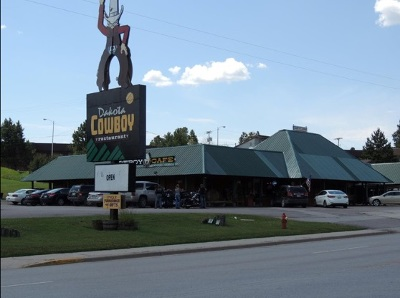 Custer Commercial For Sale: 216 W Mt. Rushmore