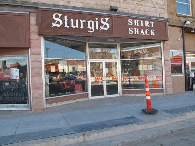 Sturgis Commercial Under Contract-Dont Show: 1020 Main St.