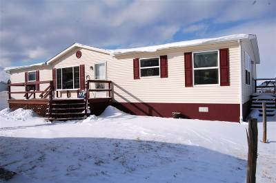 Spearfish SD Single Family Home Sold-Inner Office: $119,900
