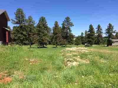 Sturgis Residential Lots & Land For Sale: 1315 Otter