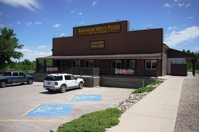 Belle Fourche Commercial For Sale: 1807 5th Avenue Suite A