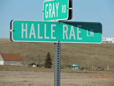 Belle Fourche Residential Lots & Land For Sale: 10784 Halle Rae
