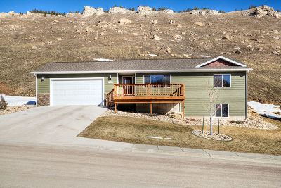 Deadwood SD Single Family Home Sale Of Prop Contingency: $239,000