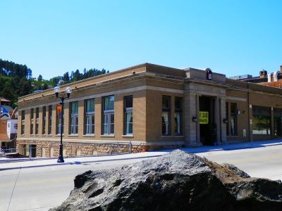 Deadwood, Lead Commercial Lease For Lease: 201 W Main Street