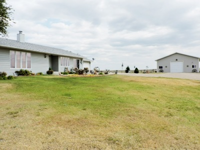 Belle Fourche Single Family Home Under Contract-Dont Show: 11068 E Hwy 34
