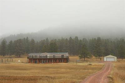 Single Family Home Sold-Co-Op By Bor Member: 12558 Beaver Creek Road