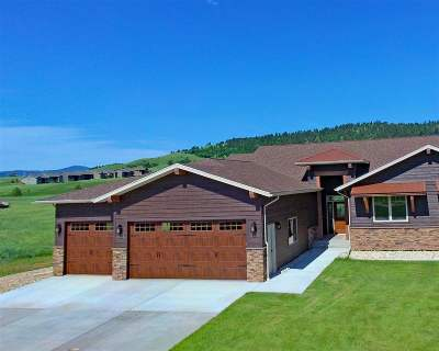 Spearfish Single Family Home For Sale: 7922 Duke Parkway