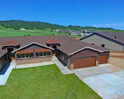 Spearfish SD Single Family Home For Sale: $379,500