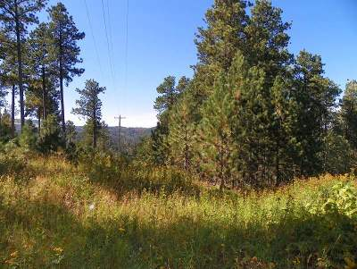 Deadwood, Lead Residential Lots & Land For Sale: Mountain View Drive