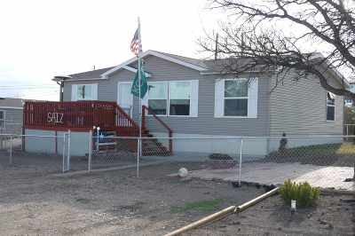 Belle Fourche SD Single Family Home For Sale: $109,500