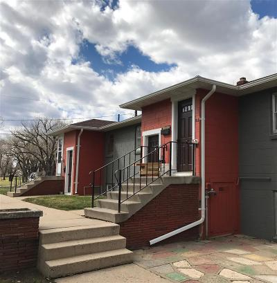 Belle Fourche Multi Family Home For Sale: 935 10th Ave.