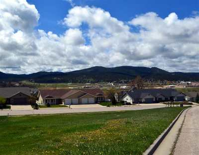 Sturgis Residential Lots & Land For Sale: 71 Belair Circle