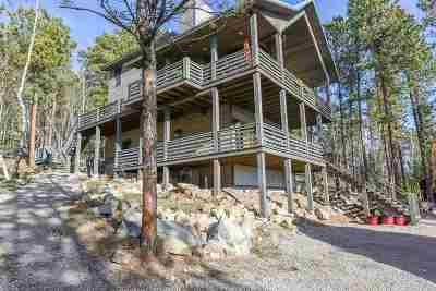 Lead Single Family Home For Sale: 21159 Gilded Mountain