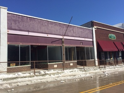 Deadwood, Lead Commercial For Sale: 319/320 Main Street