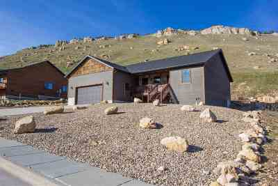 Deadwood Single Family Home For Sale: 790 Stage Run Road