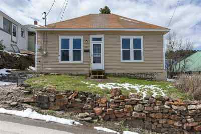 Single Family Home For Sale: 113 Columbus