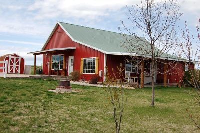 Belle Fourche SD Single Family Home Sold-Inner Office: $294,500