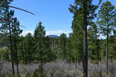 Spearfish SD Residential Lots & Land For Sale: $349,900