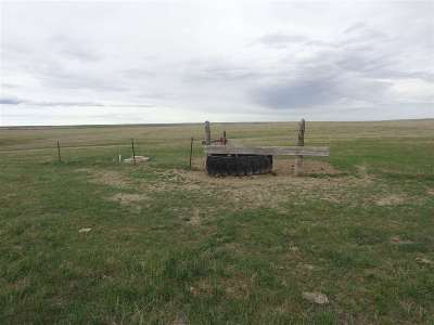 Nisland SD Farm & Ranch For Sale: $615,000