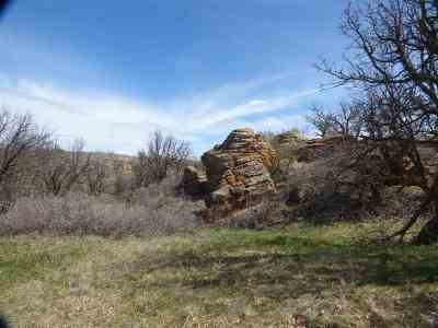 Belle Fourche Residential Lots & Land For Sale: Lot 12 Blk 6 Wagon Box