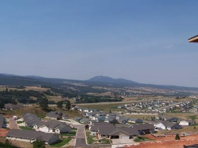 Spearfish Residential Lots & Land Under Contract-Dont Show: Tranquility