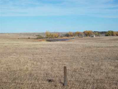 Sturgis Residential Lots & Land For Sale: Ft. Meade Way