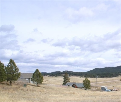 Custer SD Residential Lots & Land Sold-Inner Office: $25,000