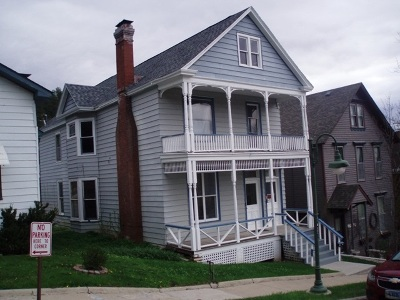 Deadwood Multi Family Home For Sale: 44-46 Lincoln