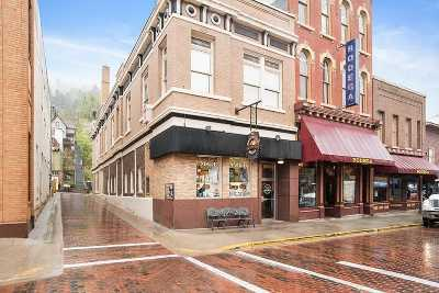 Deadwood, Lead Commercial Uc-Contingency-Take Bkups: 666 Main