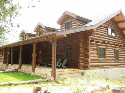 Deadwood Single Family Home For Sale: 12167 Points