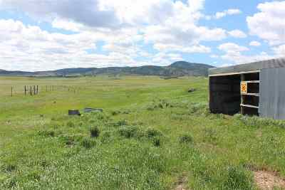 Spearfish SD Residential Lots & Land For Sale: $178,000