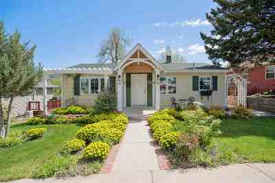 Spearfish Multi Family Home For Sale: 138 N 7th