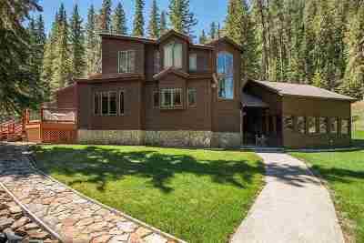 Lead Single Family Home For Sale: 21523 Hanna