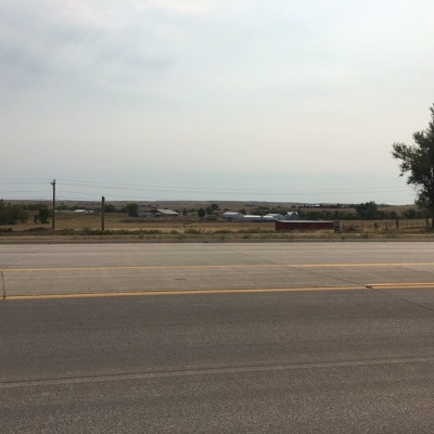 Belle Fourche Residential Lots & Land For Sale: Rr Hwy 85