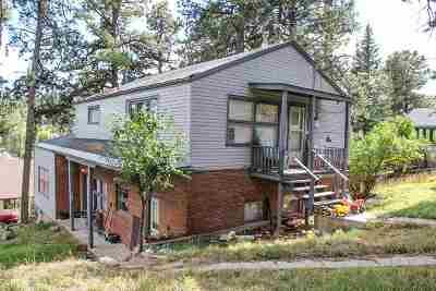 Multi Family Home For Sale: 730 Railroad