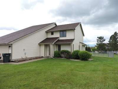 Belle Fourche SD Single Family Home For Sale: $139,900