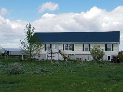 Belle Fourche SD Single Family Home For Sale: $255,000