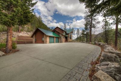 Deadwood, Lead Single Family Home For Sale: 10726 Connemara