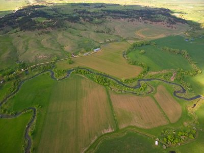Belle Fourche SD Farm & Ranch For Sale: $2,203,200