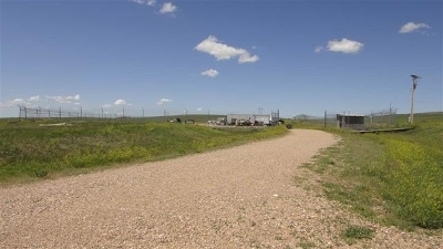 Belle Fourche Residential Lots & Land Uc-Contingency-Take Bkups: 10516 U.s. 212